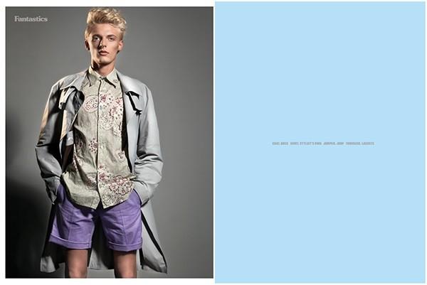 Make up Artist Düsseldorf online Magazin Veröffentlichung