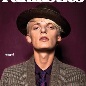 make up für online Magazin, Veröffentlichung, Titel