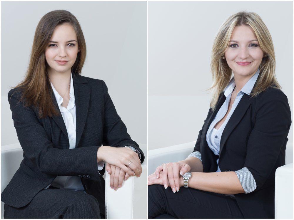 Mit professionelllem Business Styling gepflegt und kompetent wirken