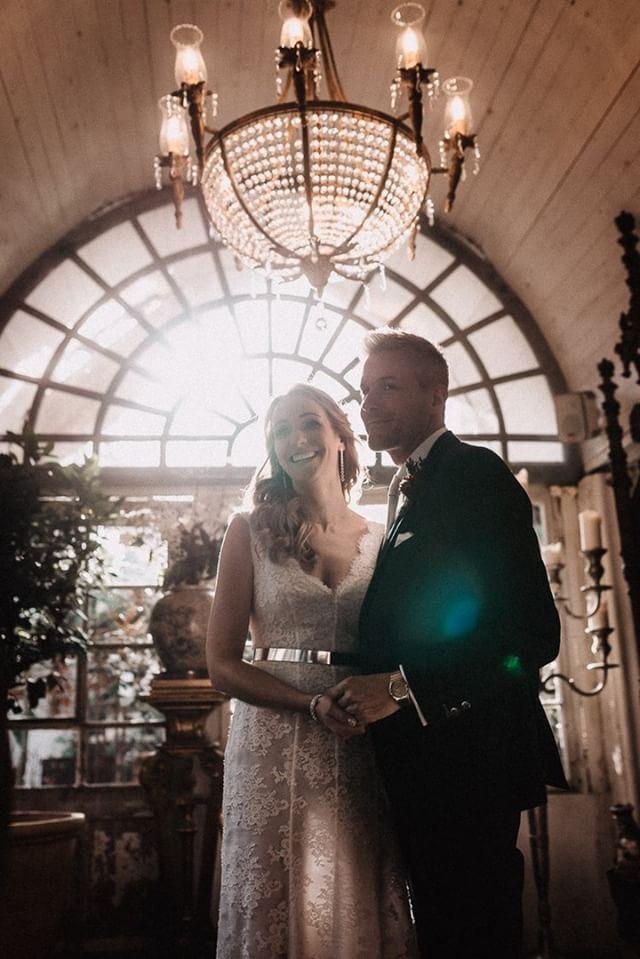 Heiraten im La Dü